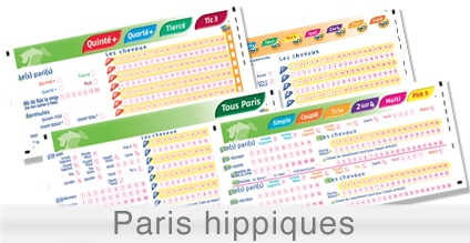 paris hippique